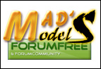 Mad's Models su Forumfree